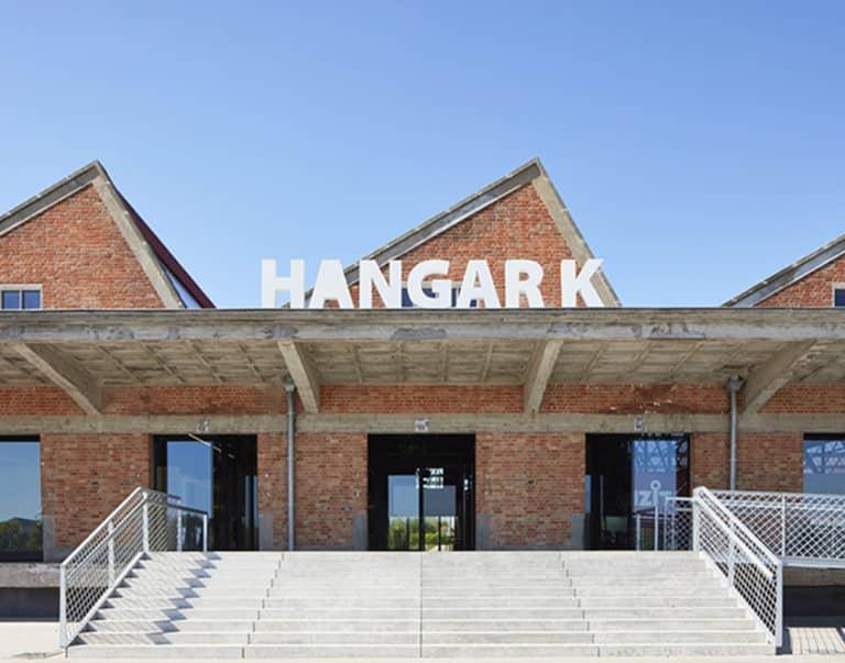 DAE Studios Hangar K