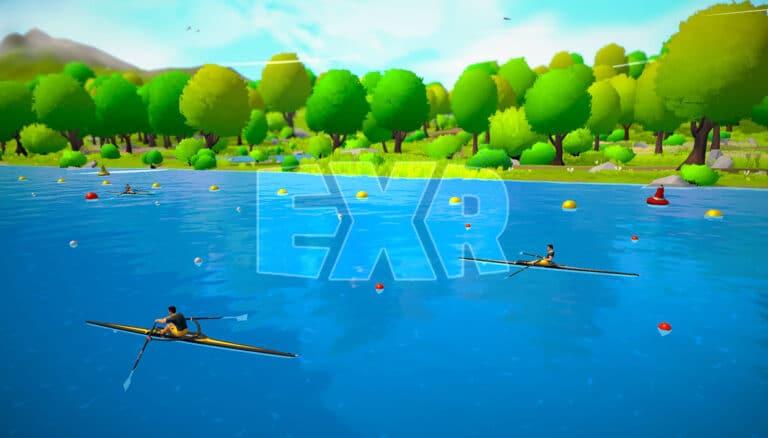 Exr Banner DAE Studios website Salty Lemon Virtual Reality