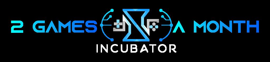 2 games a month incubator DAE Studios