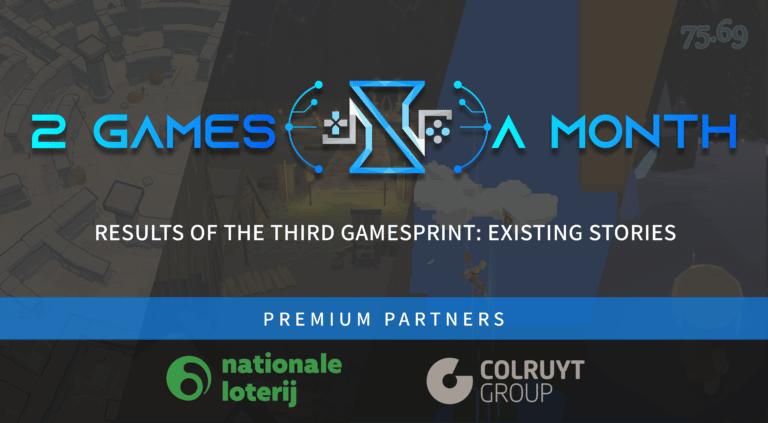 Game Sprint 3