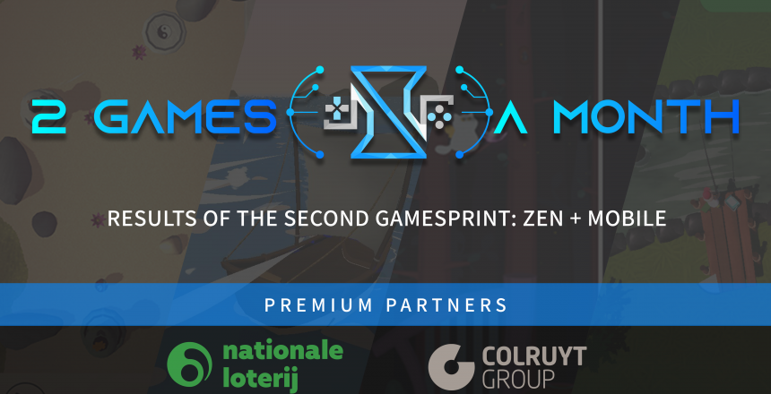 Game Sprint 2